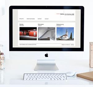 <span>Tripol Architekten Webseite</span><i>→</i>